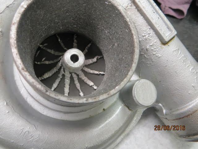 T R 182 Turbo Failures Tennessee Aircraft Services Inc