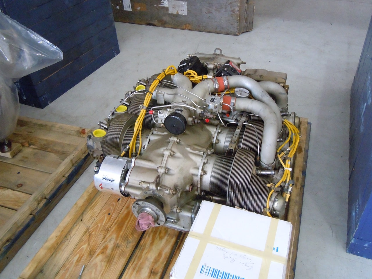 A surprise view of an engine set for unwarranted euthanasia