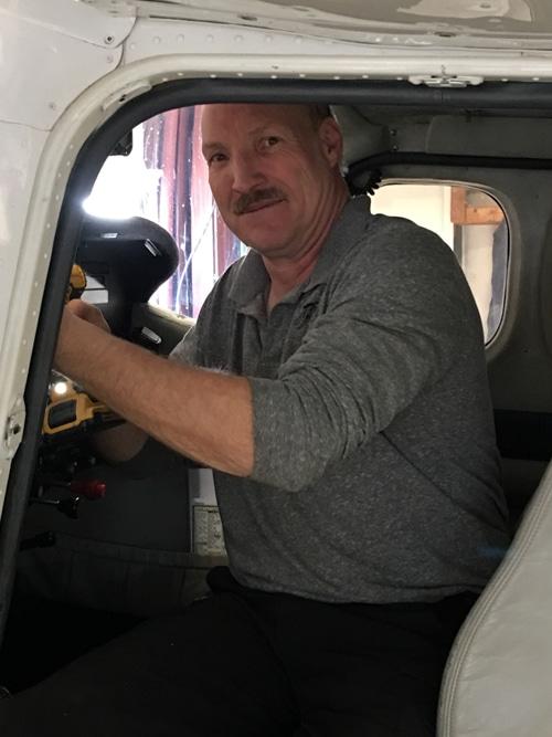 Doug Kail